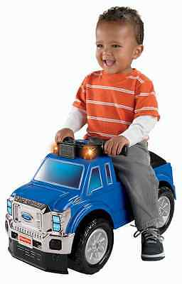Fisher-Price Ford Super Duty