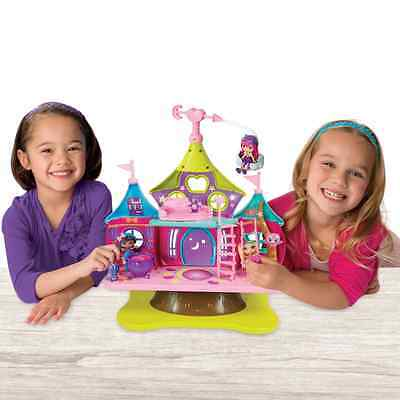 Little Charmers - Charmhouse Playset