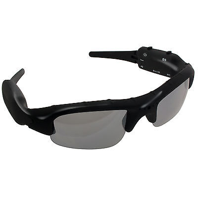 Clay Pigeon Shooting Video Recording Sunglasses Glasses