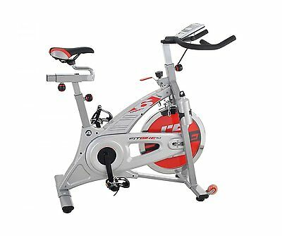 Fit Bike 6.1 Rf Atala Ciclette Cyclette Stationary Bike Nuovo