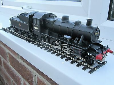 """o"" Gauge Locomotive"
