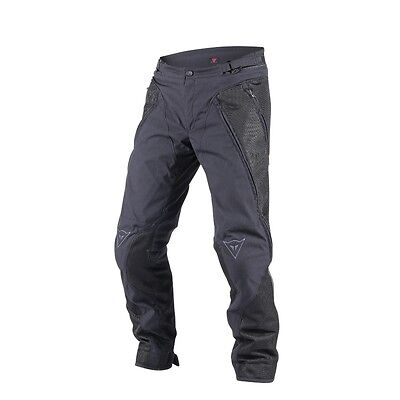 Pantalon Dainese OVER FLUX D-DRY Noir