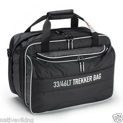 XT1200Z GIVI T484 INTERNAL REMOVABLE BAG for TREKKER CASES TREKKER TRK33N & TR