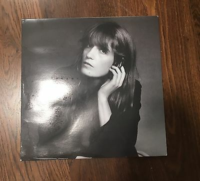 Florence And The Machine Vinyl