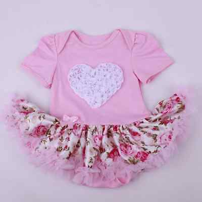 Simulation Baby 22'' Dress clothes Reborn clothes doll Baby Dress Baby skirt New