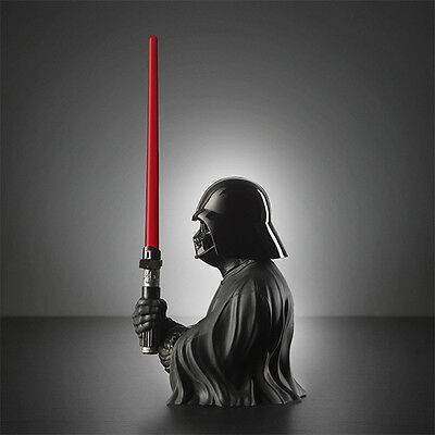 Star Wars Darth Vader Pen Holder - Desk Accessories - Darth Vader Bust