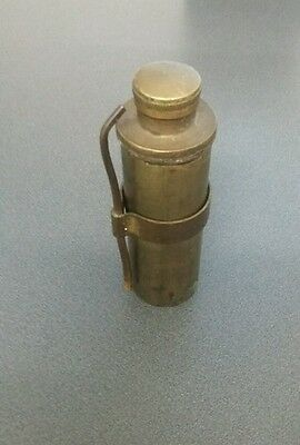 Ww2 Trench Art Lighter/candle