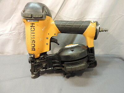 """Bostitch 1-3/4"""" Coil Roofing Nailer (Rn46-1)"""