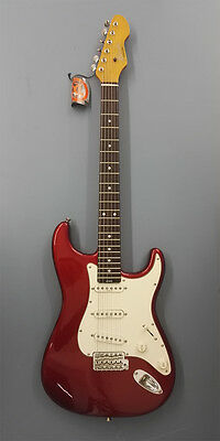 BLADE Texas Classic TC-2 Candy Apple Red Strat
