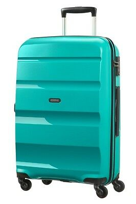 American Tourister BON AIR SPINNER - Farbe: M DEEP TURQUOISE