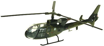 Aviation 72 Av7224002 1/72 Westland Gazelle Ah.1 Xz310 Army Air Corps Helicopter