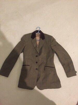 Foxley Jacket 32
