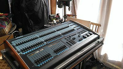 Jands 416 DMX Lighting Desk