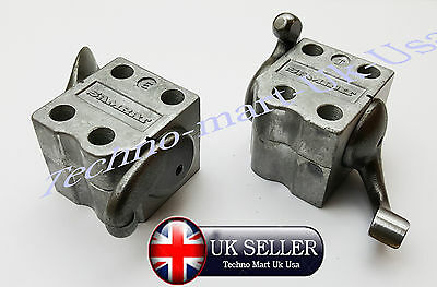 new ROYAL ENFIELD ROCKER ARM SET 350cc AND 500CC ALLOY