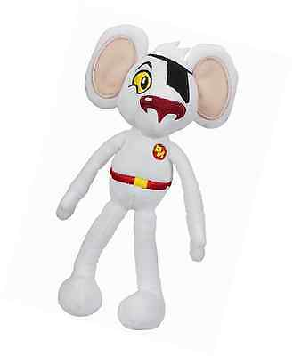 "Danger Mouse 11181 ""Danger Mouse"" Plush Toy"