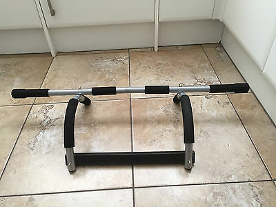 Workout Equipment For Home Pull Up Bar Doorway Workout Bar