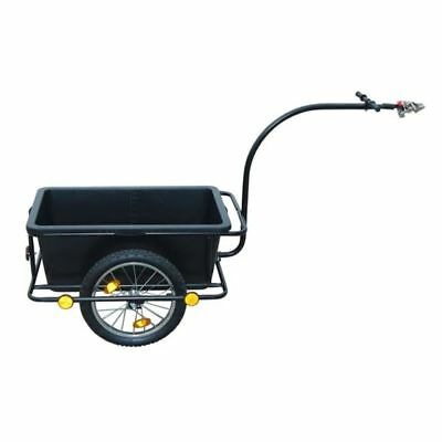 Bicycle Bike Cargo Trailer Garden Tool Luggage
