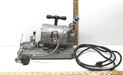 Vintage J. Sklar Mfg Rotary Compressor Evacuator Suction Unit Dental/Medical
