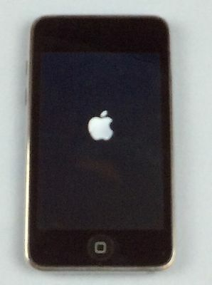 iPod Touch Model A1288 2nd Generation 8gb