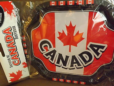 Canada TRAY Flag ,Collectors ....Must Have