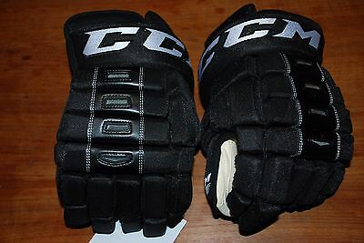 Brand New Pro Stock Philadelphia Flyers  Ccm Hg4Rrp  Hockey Gloves 13""