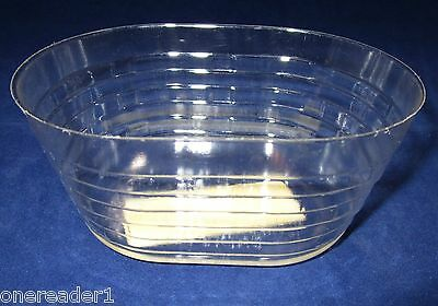 Longaberger 2003 Mother's Day Basket Plastic Protector #40558- NEW