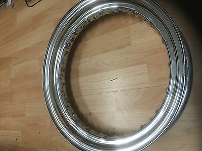 indian chief motorcycle rims chrome