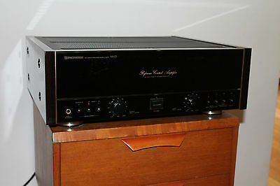 Pioneer M-72 Reference Control 2/4 Channel Power Amplifier Classic Audiophile