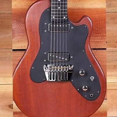 OVATION VIPER Vintage Late 70s Solid Body Excellent Condition!