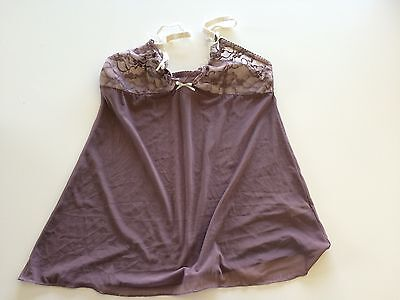 lingerie caraco femme taille 40/42