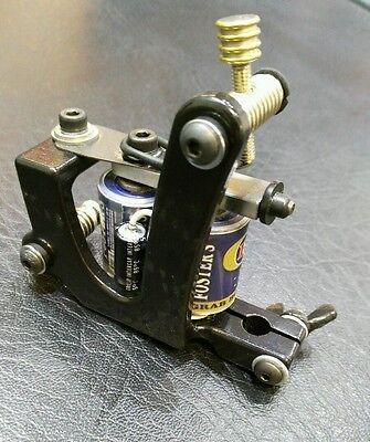 Coil Tattoo Machine - liner perfect for power lines