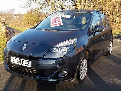 Renault Grand Scenic 1.5dCi 106 6sp New Expression