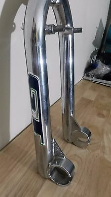 Gt Bmx Freestyle Pacman Forks
