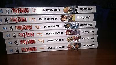 Fairy Tail New Edition - 1/6 - Star Comics