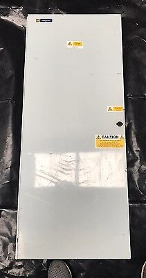Square D Loadcentre KQ 250amp 16 Way 3 Phase/48 Way Single Distribution Board