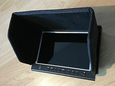 "Lilliput 664 - 7"" HDMI IPS field monitor ( Excellent Condition )"