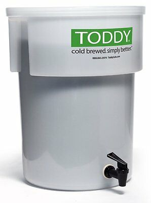 Toddy Commercial Brew