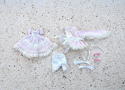 Outfit Dal Coral Jun Planning doll Pullip