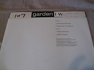 Savage Garden ‎– I Want You  (Columbia ‎– XPR 2350)