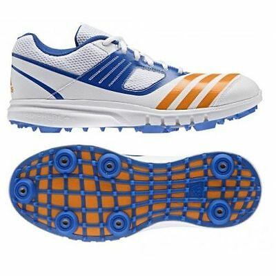 2017 Adidas Howzat Full Spike Cricket Shoes - FREE P&P