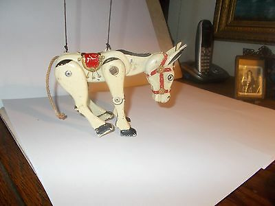 1950S Lesney Metal Diecast Muffin The Mule