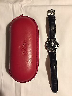 Vintage Omega Seamaster Automatic Watch Wristwatch NEAR MINT With Case