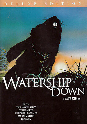 Watership Down (Deluxe Edition) (Dvd)