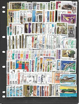 Thematic Collection Of Mixed Stamps Bb291