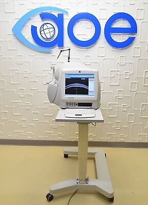 Carl Zeiss Visante OCT 1000 Anterior Segment with Table