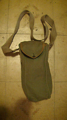 WW2 French Rations Bag Made In 1940