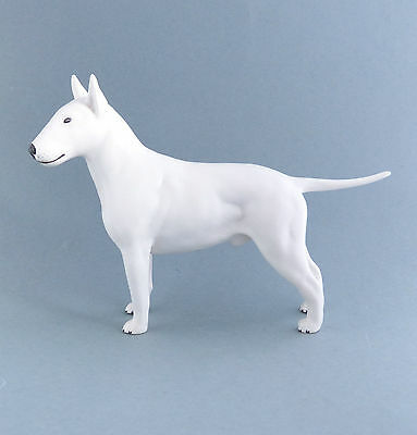 Bull Terrier Vintage Dog Figurine Beswick Model no 970