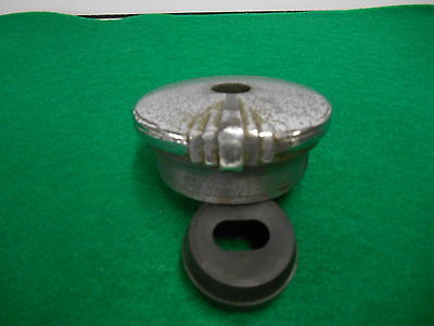 Vintage Cars Trucks Rat & Hot Rods Radiator Cap For Mounting Ornament On Top Cap