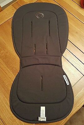 Bugaboo universal seat liner charcoal