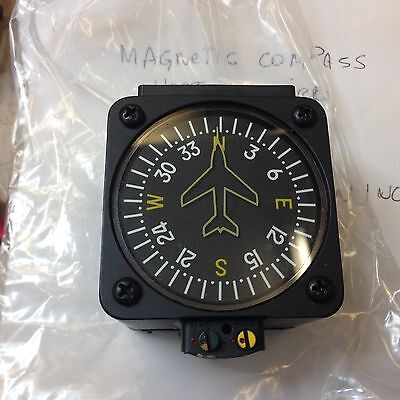 Magnetic Compass PAI-700